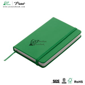 High Quantity PU Leather Notebook Cover