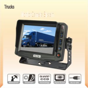 Free Voltage Design Rear View Monitor for All Vehicles (SP-527) pictures & photos