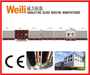 Hollow Glass Production Line pictures & photos