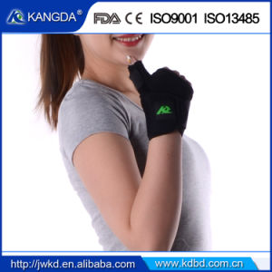 Thumb Finger Elastic Support Splint Brace Band Strap Belt pictures & photos