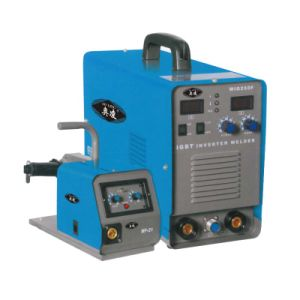 Welding Machine For Sale >> China Professinal Sale Igbt Inverter Mig Welding Machine Mig 250