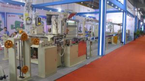 Electrical Wire Extrusion Production Line pictures & photos