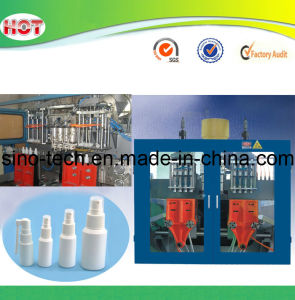 PP Blow Molding Machinery (TCY703D) pictures & photos