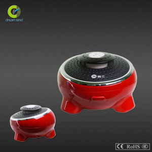 Car Air Purifier Ionizer for Small Areas (CLAC-09)
