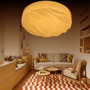 China Dalen 24w Morden Stylish Living Room Led Ceiling