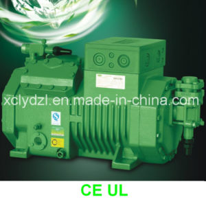 Bizer Type Compressor