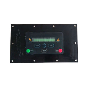 Replacement Air Compressor Parts Panel Controller 39817655