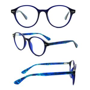 2018 Stock Models Color Glasses Acetate Frames Bright New Of Optical 9H2DIE