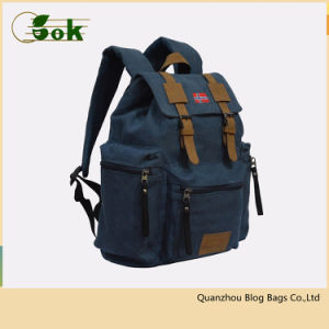 01ff45f0d127 14 Inch Fashion Cute Travelling Laptop Backpack Waterproof Canvas School  Bags for Travel