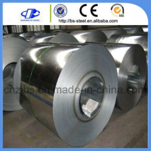 Gi Coil Zinc Coated Steel Coil Galvanized Steel Coil Factory Lower Price pictures & photos