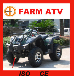 High Quality Four Wheel 250cc ATV Mc-373 pictures & photos