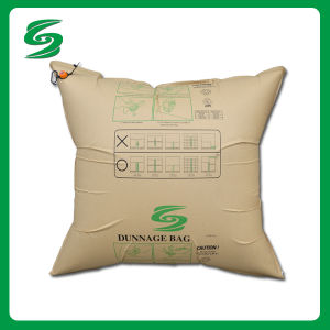 Container Dunnage Bags with High Strength Kraft Paper pictures & photos