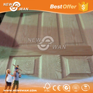 HDF Door Skin, Veneer Door Skin, 4- Panel Door pictures & photos