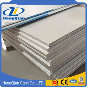 Factory Sale 201 202 304 316 Stainless Hot Rolled Steel Sheet pictures & photos