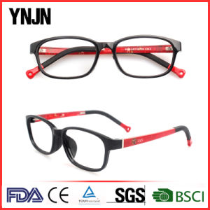 2c1e2a6358 China Ynjn Bright Color Red Kids Eyewear Optical Frame (YJ-G81198 ...