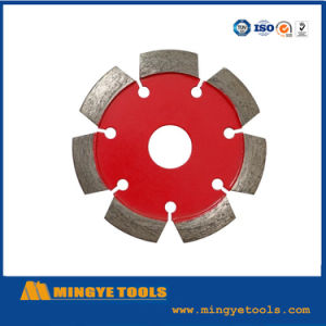 110mm Tuck Point Segment Saw Blade pictures & photos