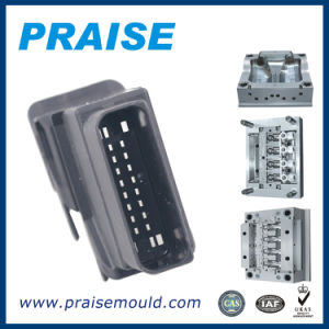 Custom Automotive Parts Cheap Plastic Injection Mould
