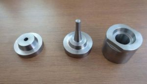 Deeply Trusted Factory High Precision Stainless Steel CNC Machining Forging Machinery Parts at Fine Price