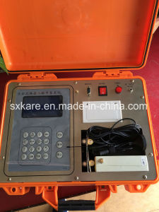 Eight Wheel Pavement Smoothness Meter (LXBP-5) pictures & photos