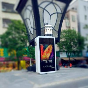 Wholesale Made in China L3 Touch Screen Vape Device