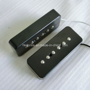 AlNiCo 5 Magnet P90 Soap Bar Single Guitar Pickup pictures & photos