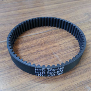 Industrial Rubber Timing Belt/Synchronous Belts 3255 3750 3770 5300-5m pictures & photos