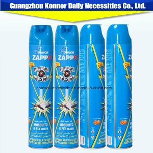 Zappo 750ml Effective Mosquito Repellent Spray pictures & photos