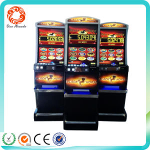 Electronic Bingo Machines for Sale Plastic Made in China pictures & photos