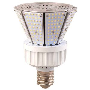 50W ETL UL Listed Outdoor Garden Street LED Lights pictures & photos