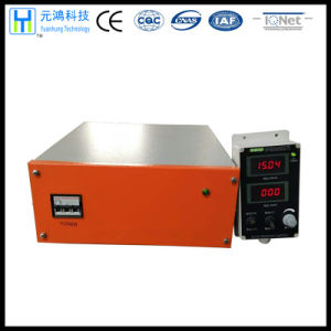 15V 500 AMP Rectifier with Remote Control Box for Plating Metal
