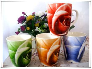 Top Quality Ceramic Mugs pictures & photos