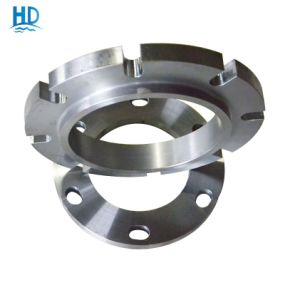 China CNC Machining for 6061-T6 Aluminum Material Motorcycle Parts