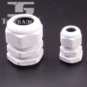 Pg Thread Plastic Electrical Cable Gland Types
