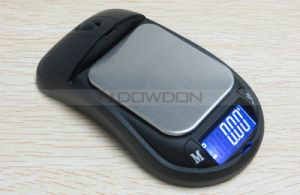 Electronic Scales 0.01g X 200g Digital Pocket Jewelry Scale pictures & photos