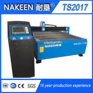 Bench CNC Plasma Cutting Machine