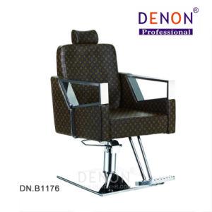 China New Design Hydraulic Hair Salon Styling Chair (DN. B1176) - China Barber Chair Hairdressing Chair  sc 1 st  guangzhou denon hairdressing appliances manufactory & China New Design Hydraulic Hair Salon Styling Chair (DN. B1176 ...