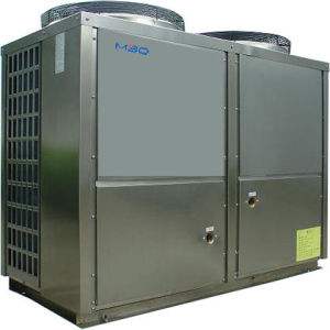 Commercial Type Swimming Pool Heat Pump pictures & photos