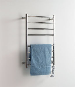 Low Price Guaranteed Electric Towel Rail Heater for Bathroom pictures & photos