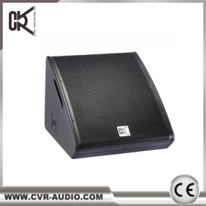 Stage Active Monitor Speaker System Audio Equipment for Bands/Party/Conference pictures & photos