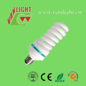 36W E14 Full Spiral CFL Energy Saving Lamp Fluorescent Light