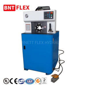 Factory Supply 2 Inch Hydraulic Hose Crimping Machine Price