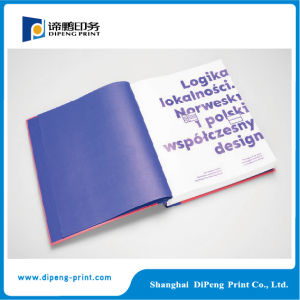 Full Color Good Quality Book Printed pictures & photos