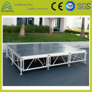 Outdoor Performance Aluminum Assembled Event Light LED Single Stage pictures & photos