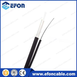 Wholesale LSZH G657A1 G657b3 4core Figure 8 FTTH Drop Cable pictures & photos