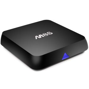 Newest Android 5.1 TV Box M8s Plus Ott TV Box China Manufacturer