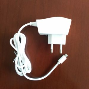 Travel Charger with Ce GS Certificate