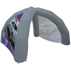 Advertising Inflatable Dome Tunnel Passway for Sale pictures & photos