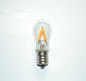 LED Lamp 220V St20 E27/B22