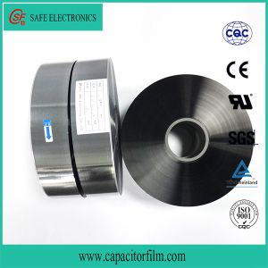 5um Metallized Polypropylene Film Single Sided Capacitor Film pictures & photos