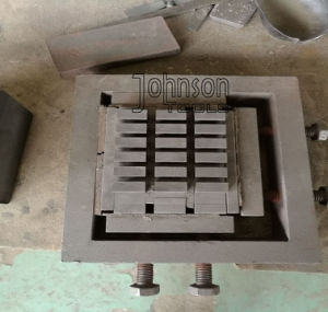 Graphite Mould for Diamond Segments of Saw Blade, Grinding Wheels pictures & photos